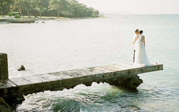 Dreamiest Destination Wedding Locations