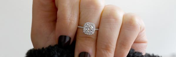 What People Don't Think About When Purchasing an Engagement Ring