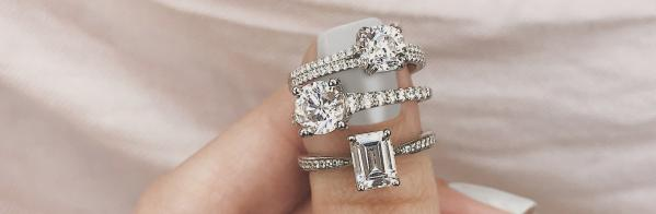 The Best Diamond Rings Under $5000