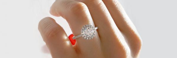 How To Find Her Ring Size