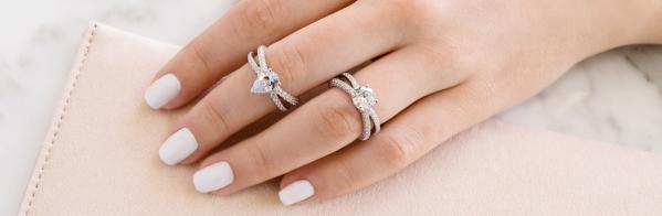 This One Small Detail Makes a Huge Difference in the Quality of Your Engagement Ring