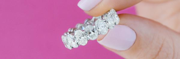 11 Questions to Ask Before You Buy an Eternity Ring
