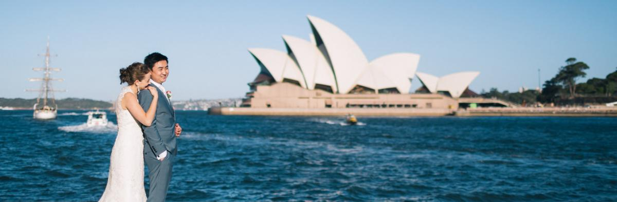 Tips For Planning A Destination Wedding In Australia