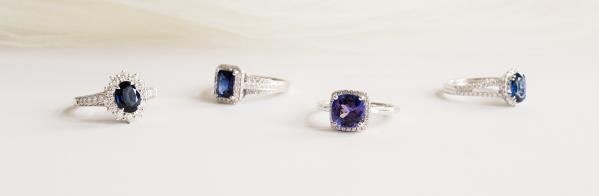 Five Reasons Why Sapphire Engagement Rings Are a Good Alternative