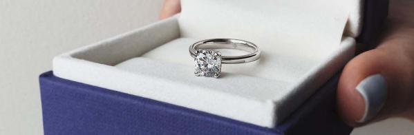 Tips on How to Take Care of Your Engagement Ring