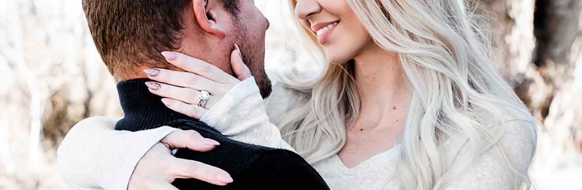 Romantic Valentine's Jewelry Gift Guide