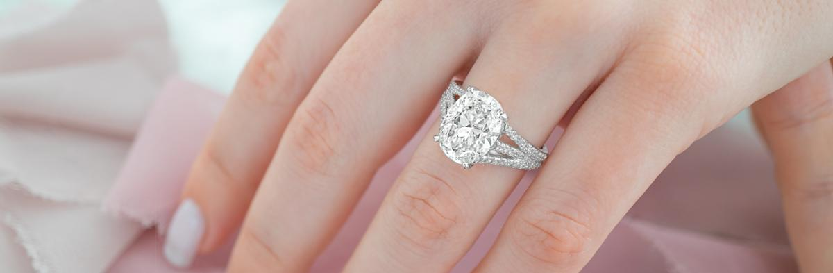 Should You Buy Your Engagement Ring at Shane Co or Robbins Bros?