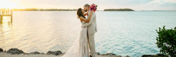 Tying the Knot in the Bahamas