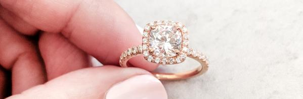 Tips for Designing a Custom Engagement Ring