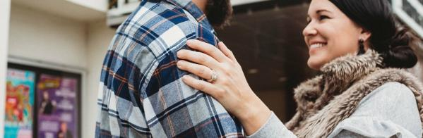 Your Guide to Custom Made Diamond Engagement Rings