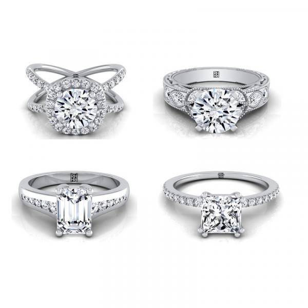 Alternatives to the Classic Engagement Ring