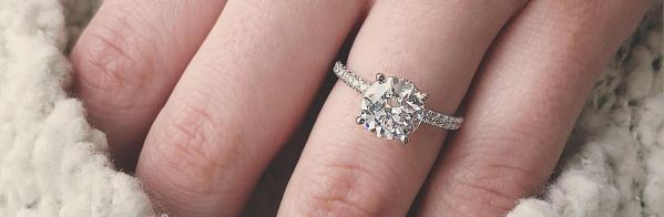Five Ways to Make Your Engagement Ring More Royal