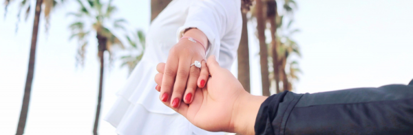 How to Hint & Get the Engagement Ring You Really Want