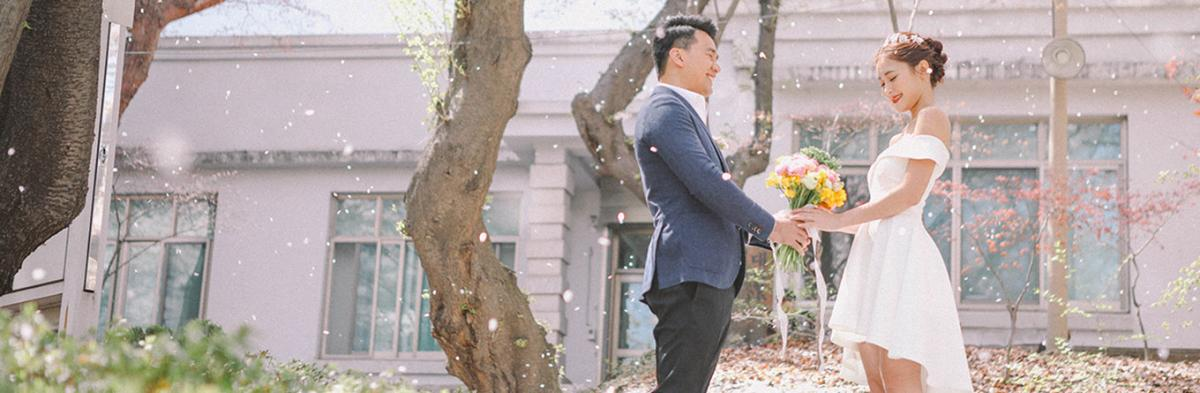 How to Plan a Destination Wedding in Seoul